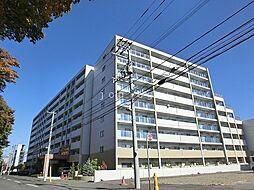 南平岸駅 3.9万円