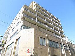 太陽ビル[6階]の外観