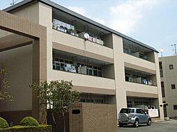 関原ロイヤルハイツI[3階]の外観
