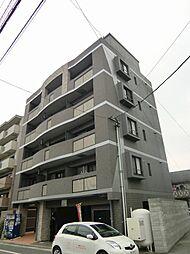 アスエランス[2階]の外観