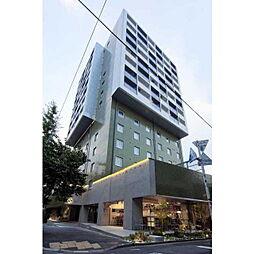 ホテル&レジデンス六本木 住居[1009号室]の外観