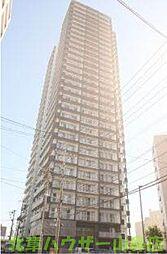 PRIME URBAN札幌リバーフロント[4階]の外観