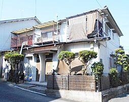 [テラスハウス] 愛知県名古屋市名東区亀の井2丁目 の賃貸【/】の外観