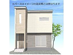 石川県金沢市米泉町9丁目 新築一戸建て(SHPシリーズ)