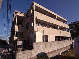 アスピラシオン・ノーヴァ[3階]の外観