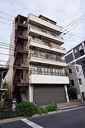 湯田コーポ[2階]の外観