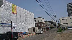 仮)東札幌1・6A[1階]の外観
