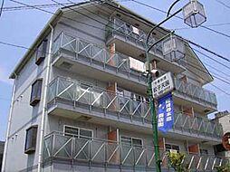 アビタ細川総持寺[3階]の外観