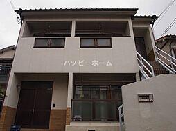 福尾ハイツコーポ和久(初期費用総額0円プラン)[2階]の外観