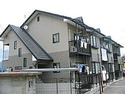 エンジェリア2001[101号室号室]の外観