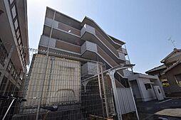 プルミエコート[4階]の外観