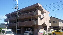 T BLDG[3階]の外観