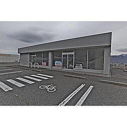 駒ヶ根北原貸店舗