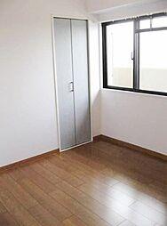 独立した居室でお互いのプライベートも守れます。