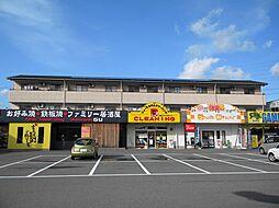 豊岡市野田 ドリームマンション5&5[3階]の外観
