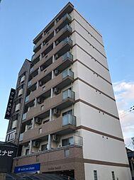 エクセレント今市[2階]の外観