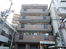 京阪本線 門真市駅 徒歩6分の賃貸マンション