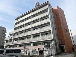 タカラ豊田ホームズ[5階]の外観
