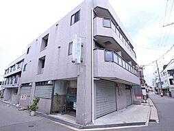 兵庫県神戸市垂水区星陵台5丁目の賃貸マンションの外観