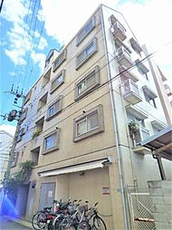 SAKLA夙川[3階]の外観