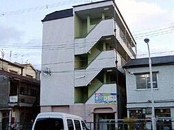 井ノ上マンション[3階]の外観