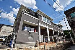 南海高野線 北野田駅 徒歩17分の賃貸アパート