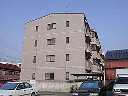 エクセル田幡[4階]の外観