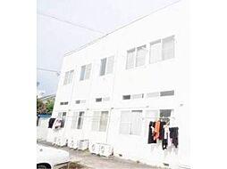 ラソネット千代田[2階]の外観