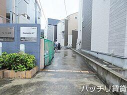 福岡市地下鉄七隈線 七隈駅 徒歩5分の賃貸アパート