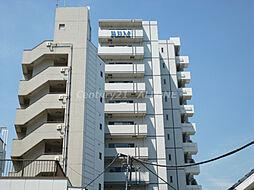 駒込レジデンス壱番館[1103号室]の外観