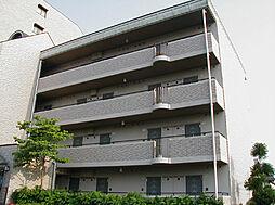 コート木幡[1階]の外観