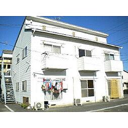 渡瀬駅 3.3万円