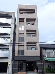 Mビル[3階]の外観