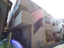 サンローズ光[2階]の外観