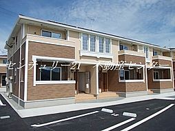 JR赤穂線 長船駅 徒歩10分の賃貸アパート