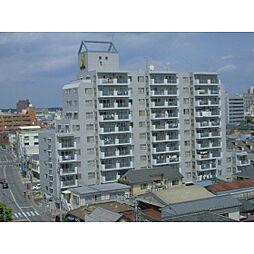 グラン・ドムール土浦大町[9階]の外観