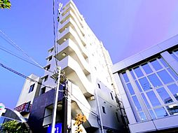 ロイヤルクレセント[6階]の外観