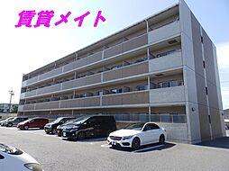 三重県四日市市天カ須賀1丁目の賃貸マンションの外観