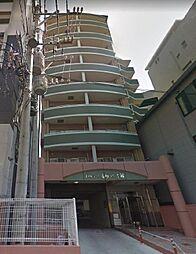 リバティ高砂六番館[302号室]の外観