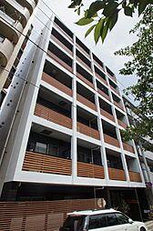 神奈川県横浜市南区白金町2丁目の賃貸マンションの外観