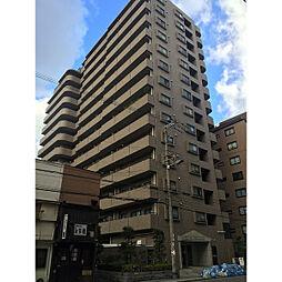 ライオンズマンション梅田中崎町[5階]の外観