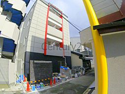 ONLYONE川西駅前[4階]の外観