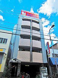 ラフォーレ千本南[4階]の外観