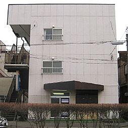 仙石マンション[202号室]の外観