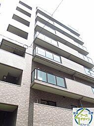 リベール西明石II[14階]の外観