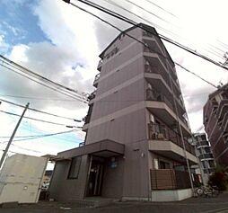 ソレイユヤマダ[502号室号室]の外観