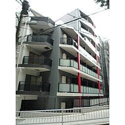 PHGアパートメント横浜山手[0602号室]の外観