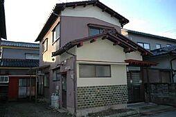 [一戸建] 石川県金沢市久安1丁目 の賃貸【/】の外観