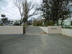 日立市立大久保小学校(1210m)