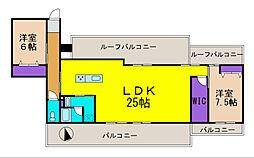二日市駅 1,980万円